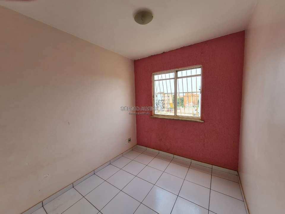 Apartamento 2 quartos à venda Valparaíso de Goiás,GO - R$ 110.000 - 001VAL - 18