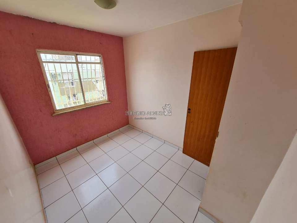 Apartamento 2 quartos à venda Valparaíso de Goiás,GO - R$ 110.000 - 001VAL - 19