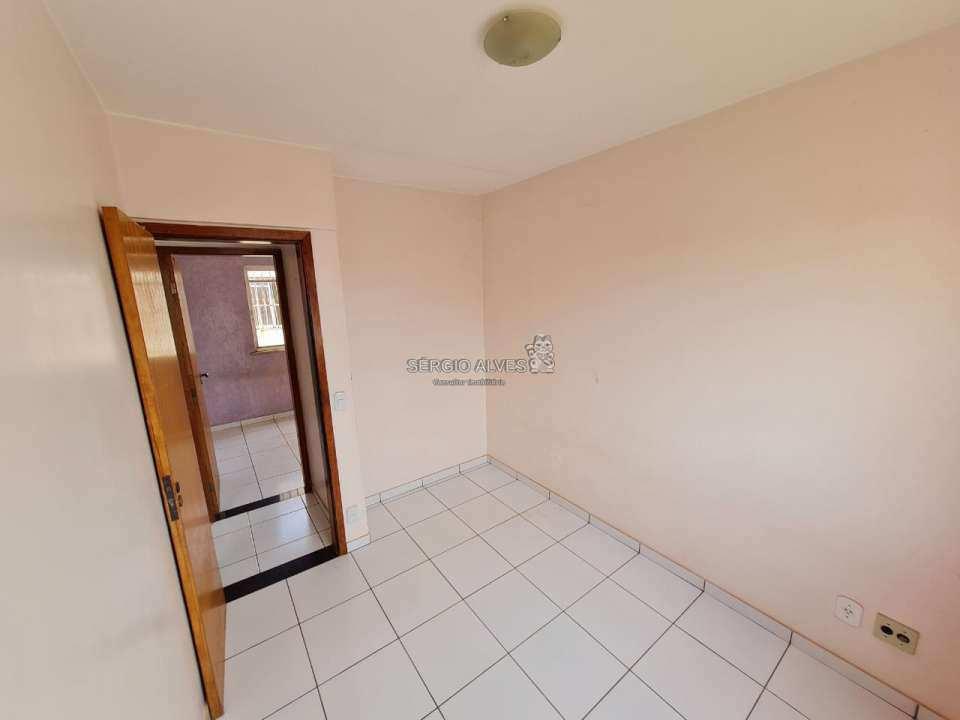 Apartamento 2 quartos à venda Valparaíso de Goiás,GO - R$ 110.000 - 001VAL - 20
