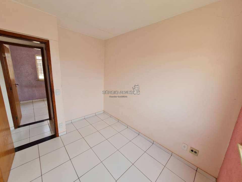 Apartamento 2 quartos à venda Valparaíso de Goiás,GO - R$ 110.000 - 001VAL - 21