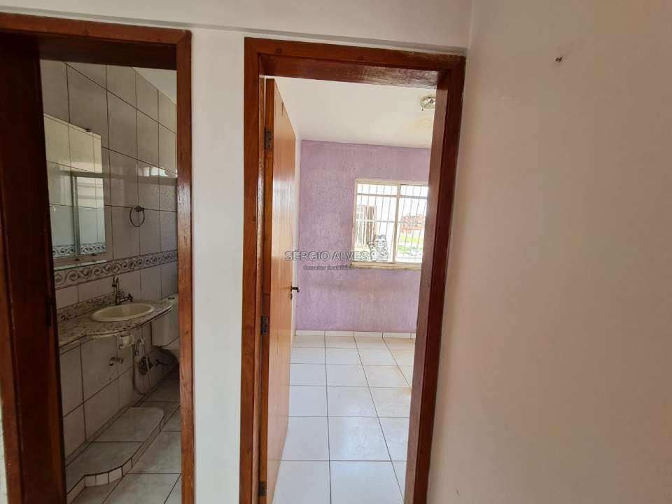 Apartamento 2 quartos à venda Valparaíso de Goiás,GO - R$ 110.000 - 001VAL - 22