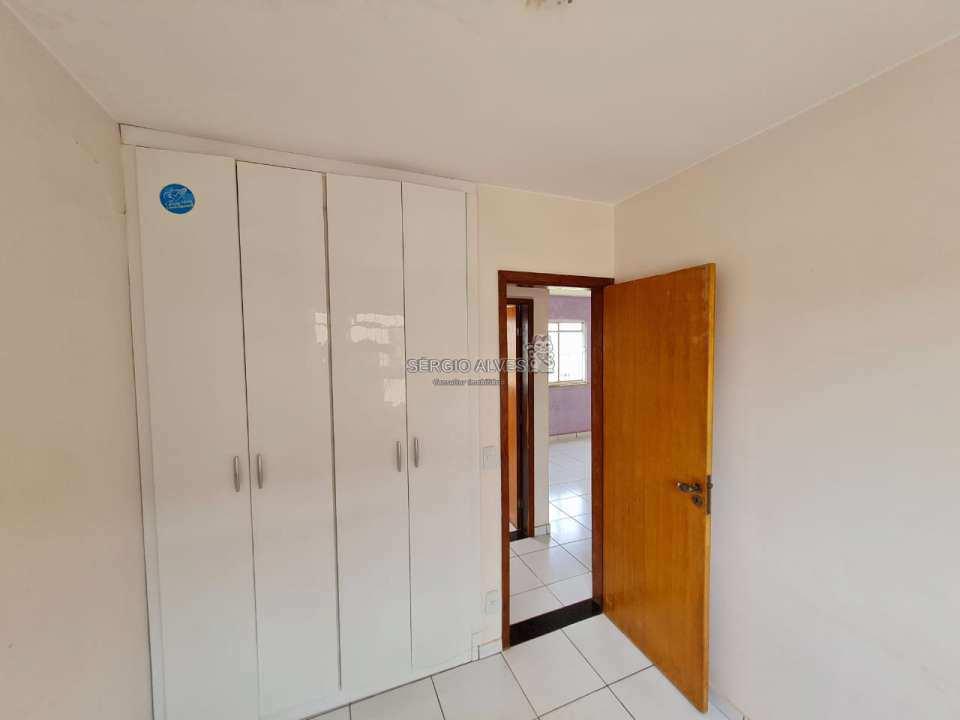 Apartamento 2 quartos à venda Valparaíso de Goiás,GO - R$ 110.000 - 001VAL - 23