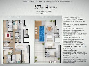 Perspectiva - Sonnata Residencial  - 002 - 57