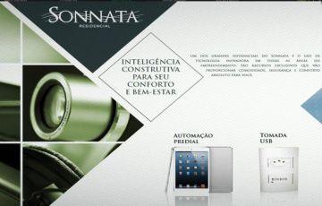 Fachada - Sonnata Residencial  - 002 - 36