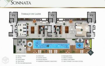 Fachada - Sonnata Residencial  - 002 - 38