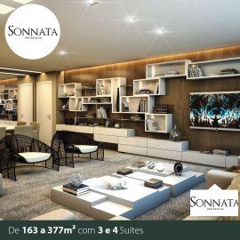 Fachada - Sonnata Residencial  - 002 - 46