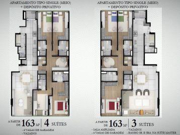 Fachada - Sonnata Residencial  - 002 - 52