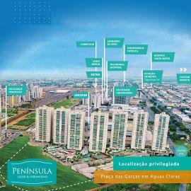 Perspectiva - Residencial Península - 003 - 24
