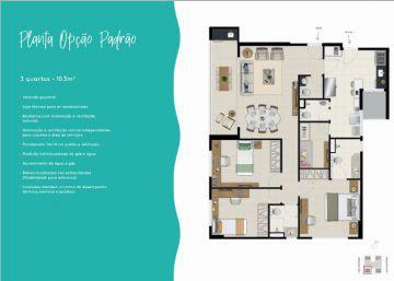 Perspectiva - Residencial Península - 003 - 44