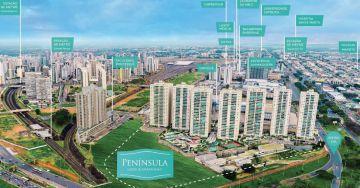 Empreendimento - Residencial Península - 005 - 16