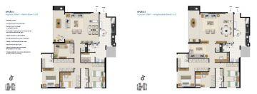 Fachada - Residencial Península - 005 - 55
