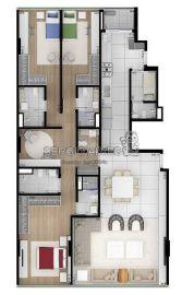 Fachada - Sonnata Residencial  - 002 - 11