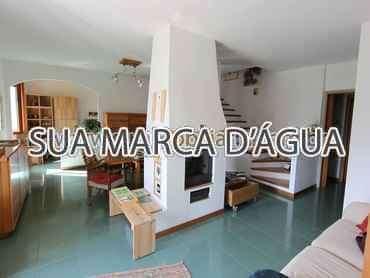 Sala - Cobertura Rua Maestro Francisco Braga,Copacabana,Rio de Janeiro,RJ À Venda,4 Quartos,324m² - 0003 - 4