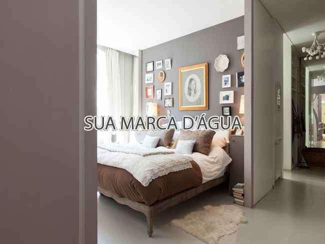 Quarto - Cobertura Rua Maestro Francisco Braga,Copacabana,Rio de Janeiro,RJ À Venda,4 Quartos,324m² - 0003 - 8
