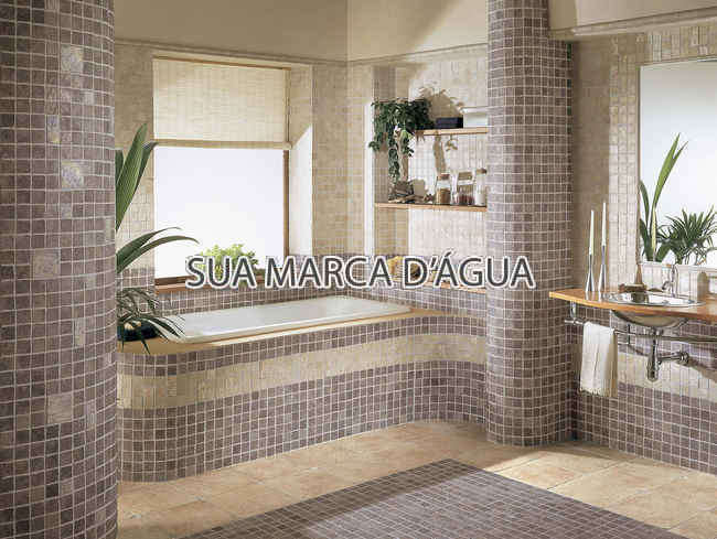 Banheiro - Cobertura Rua Maestro Francisco Braga,Copacabana,Rio de Janeiro,RJ À Venda,4 Quartos,324m² - 0003 - 10