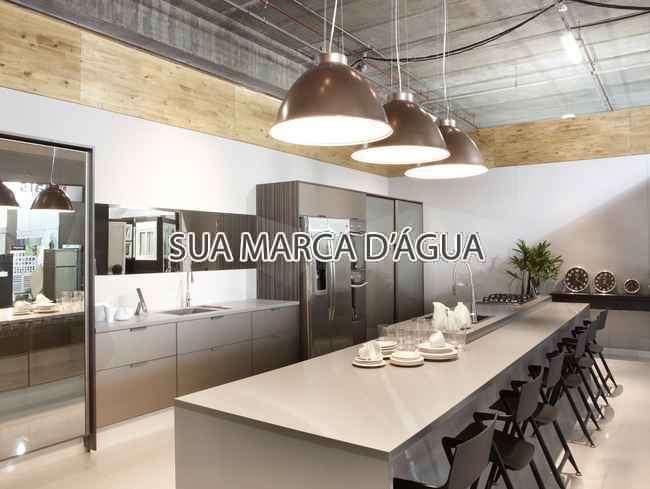 Cozinha - Cobertura Rua Salvador Enes,Penha Circular,Rio de Janeiro,RJ Para Venda e Aluguel,3 Quartos - 0004 - 8