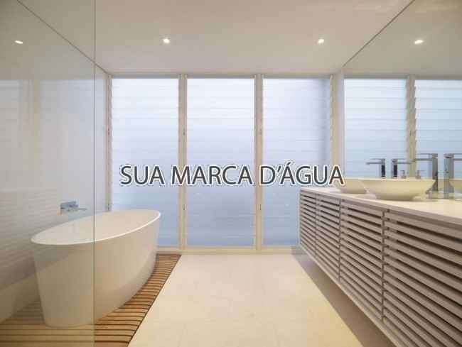 Banheiro - Cobertura Rua maravilha,Jardim Paulista,São Paulo,SP À Venda,2 Quartos - 0008 - 8