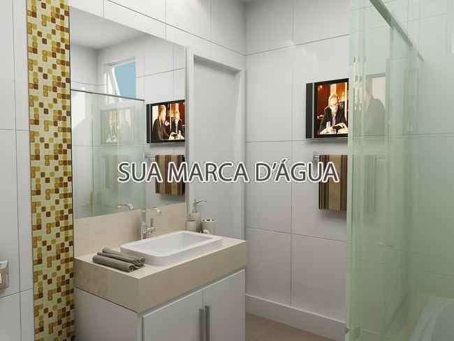 Banheiro - Casa Braz de Pina,Rio de Janeiro,RJ Para Venda e Aluguel,4 Quartos - 0011 - 10