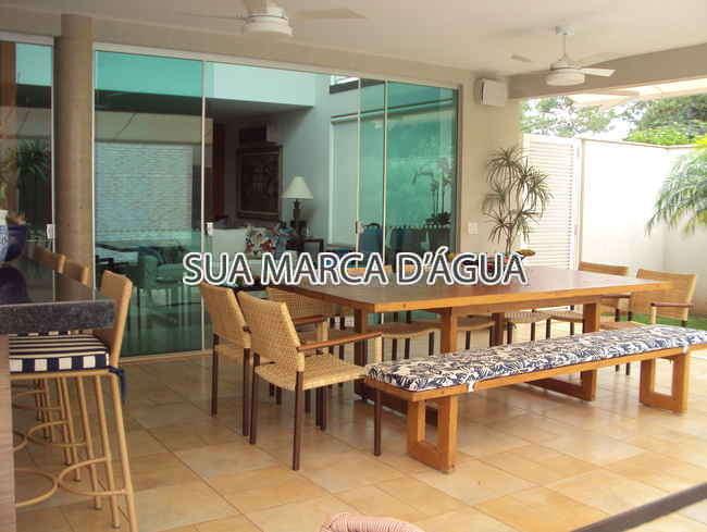 Varanda - Casa Rua Madre Joana de Gusmão,Centro,São José,SC Para Venda e Aluguel,3 Quartos,324m² - 0015 - 14