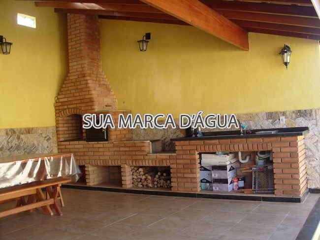 Varanda - Casa Rua Madre Joana de Gusmão,Centro,São José,SC Para Venda e Aluguel,3 Quartos,324m² - 0015 - 15
