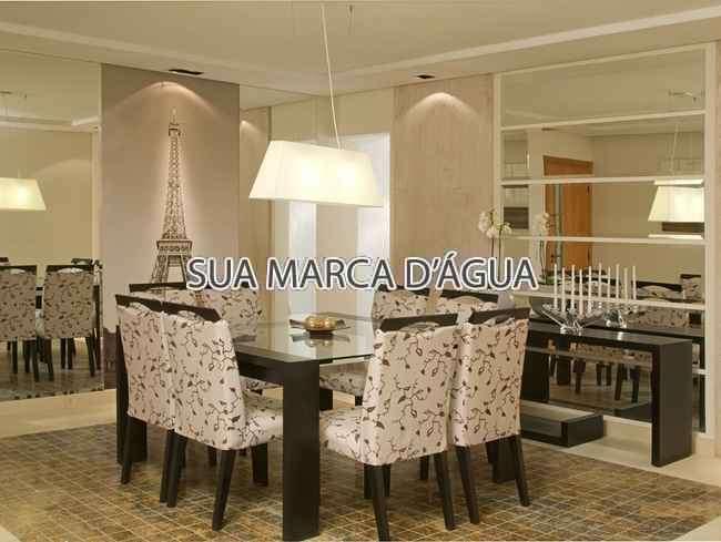Sala - Casa Rua Madre Joana de Gusmão,Centro,São José,SC Para Venda e Aluguel,3 Quartos,324m² - 0015 - 5