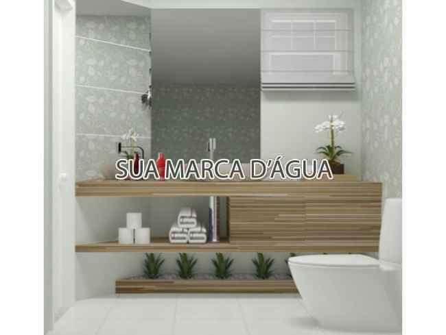 Banheiro - Casa Rua Guará,Penha Circular,Rio de Janeiro,RJ Para Venda e Aluguel,2 Quartos,123m² - 0017 - 7