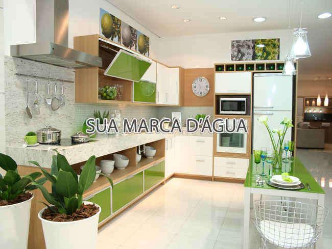 Cozinha - Casa Rua Guará,Penha Circular,Rio de Janeiro,RJ Para Venda e Aluguel,2 Quartos,123m² - 0017 - 6