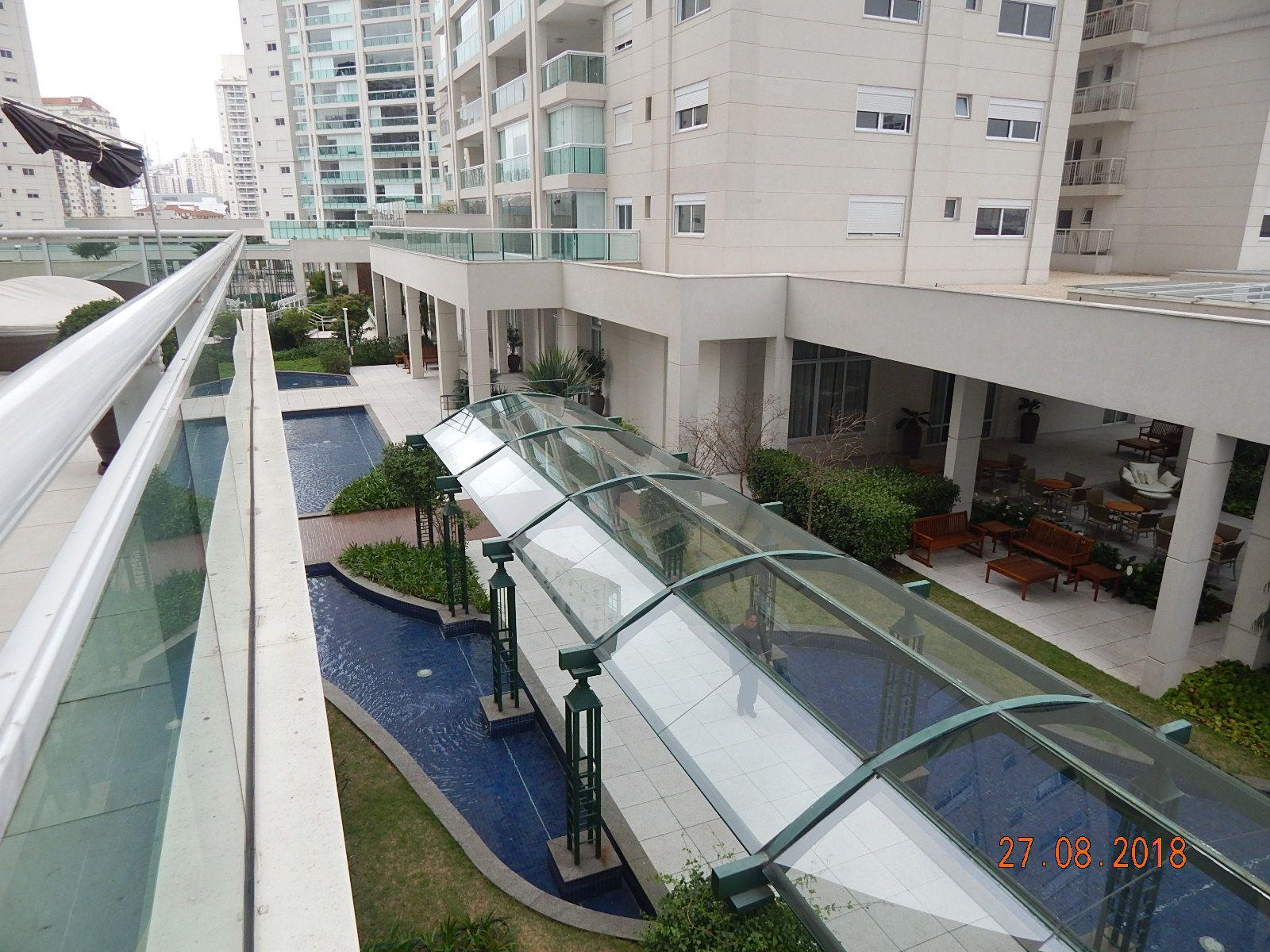 Apartamento 4 quartos à venda São Paulo,SP - R$ 3.300.000 - VENDA0126 - 2