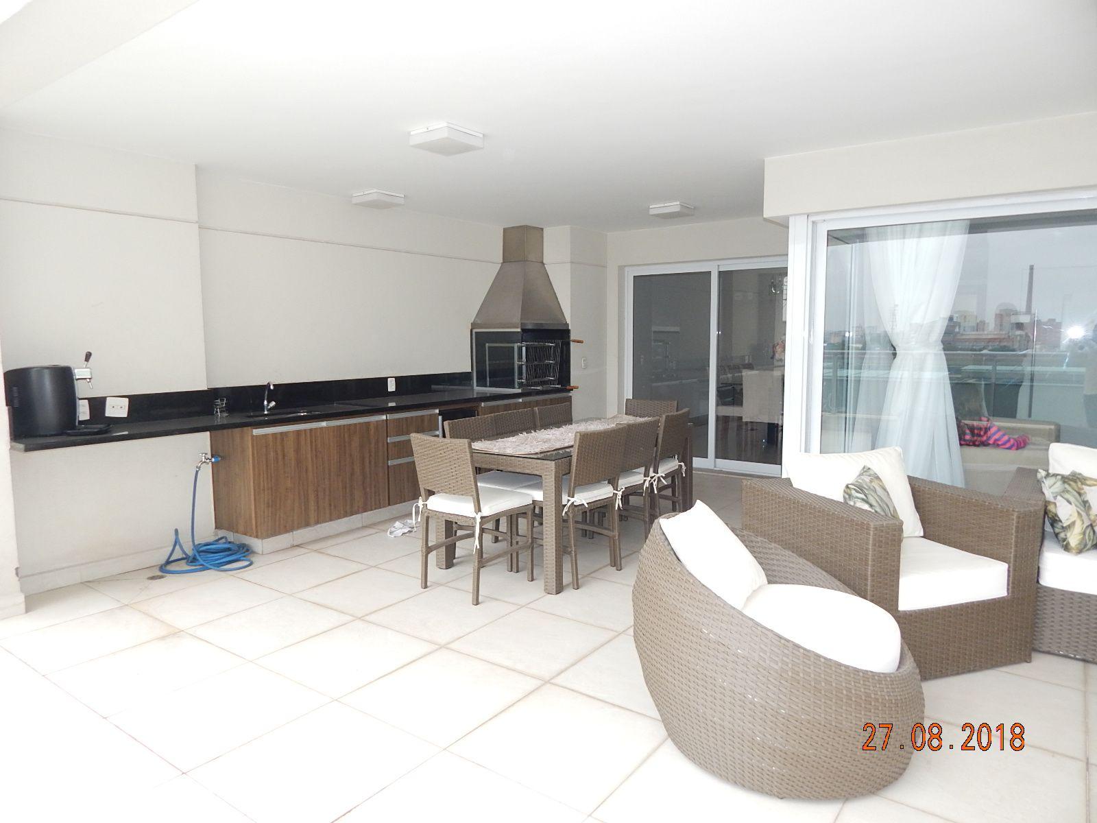 Apartamento 4 quartos à venda São Paulo,SP - R$ 3.300.000 - VENDA0126 - 6