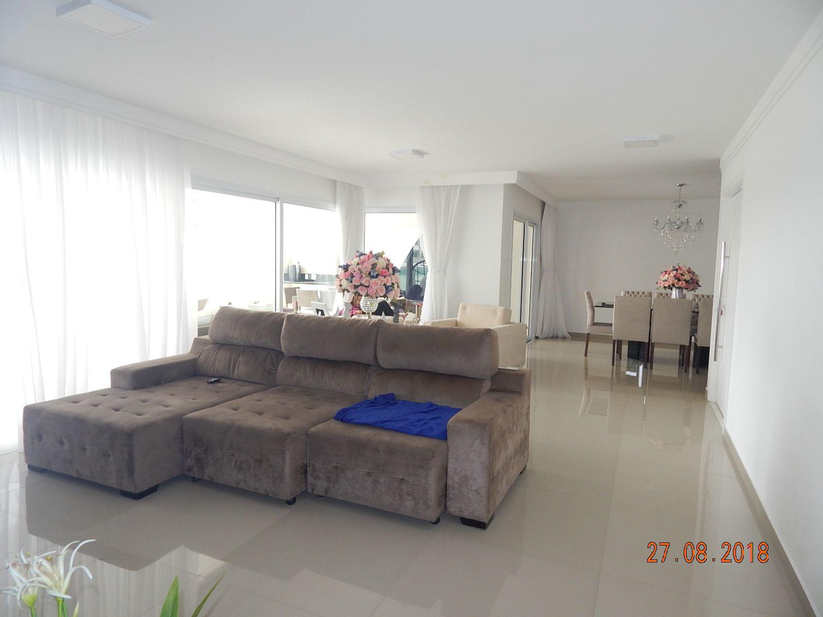 Apartamento 4 quartos à venda São Paulo,SP - R$ 3.300.000 - VENDA0126 - 11