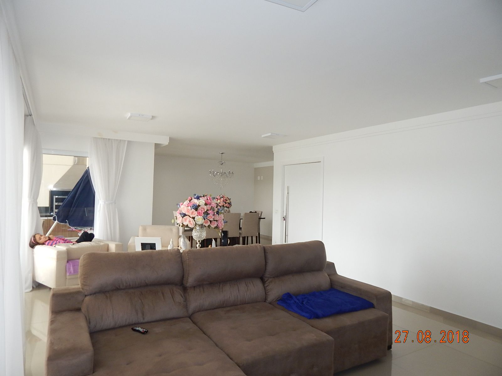Apartamento 4 quartos à venda São Paulo,SP - R$ 3.300.000 - VENDA0126 - 12