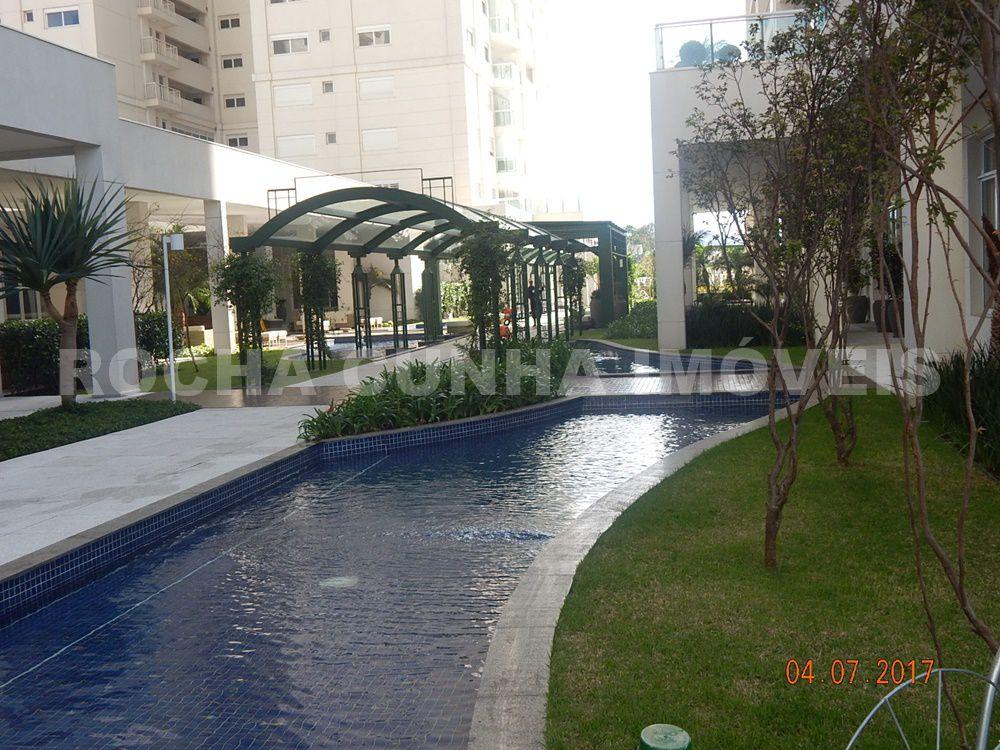 Apartamento 4 quartos para venda e aluguel São Paulo,SP - R$ 3.500.000 - VELO0018 - 3