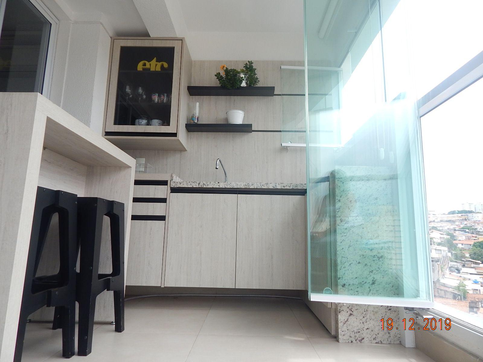 Apartamento 2 quartos à venda São Paulo,SP - R$ 800.000 - VENDA9919 - 7