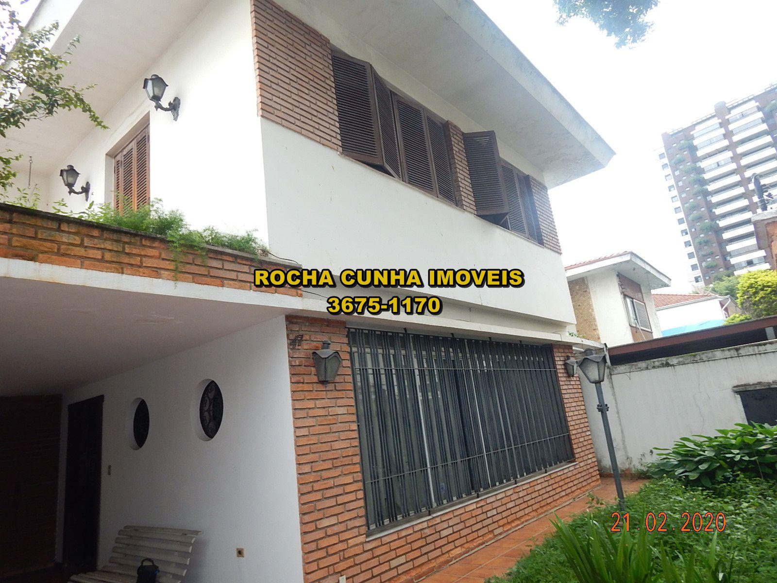 Casa 4 quartos à venda São Paulo,SP - R$ 2.050.000 - VENDA0001CASA - 2