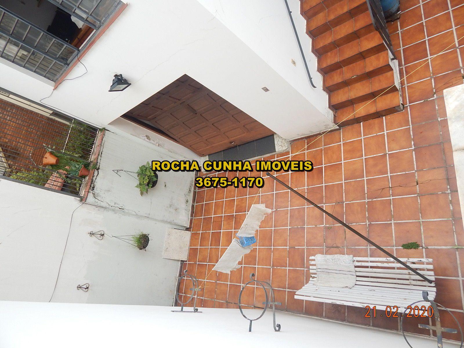 Casa 4 quartos à venda São Paulo,SP - R$ 2.050.000 - VENDA0001CASA - 18