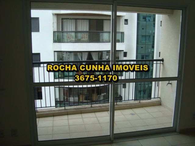 Apartamento 2 quartos para alugar São Paulo,SP - R$ 3.000 - LOCACAO6463 - 2