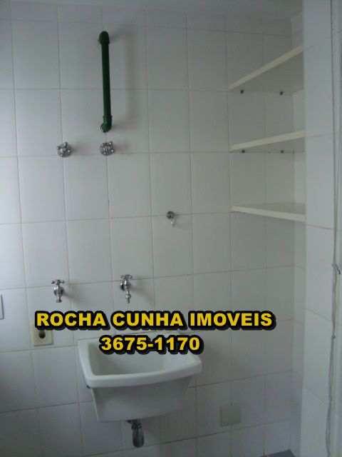 Apartamento 2 quartos para alugar São Paulo,SP - R$ 3.000 - LOCACAO6463 - 4