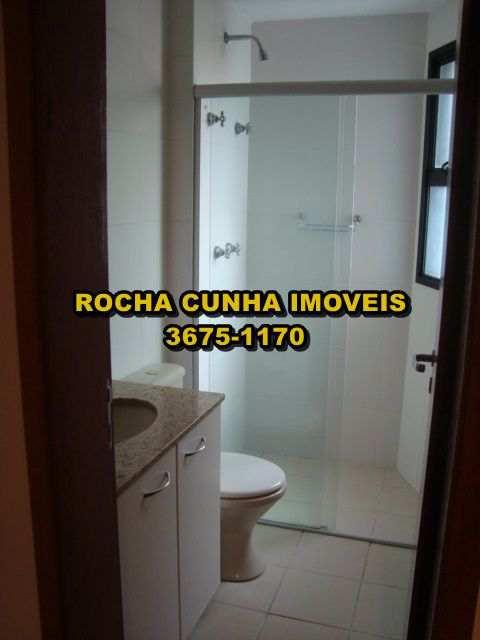 Apartamento 2 quartos para alugar São Paulo,SP - R$ 3.000 - LOCACAO6463 - 8