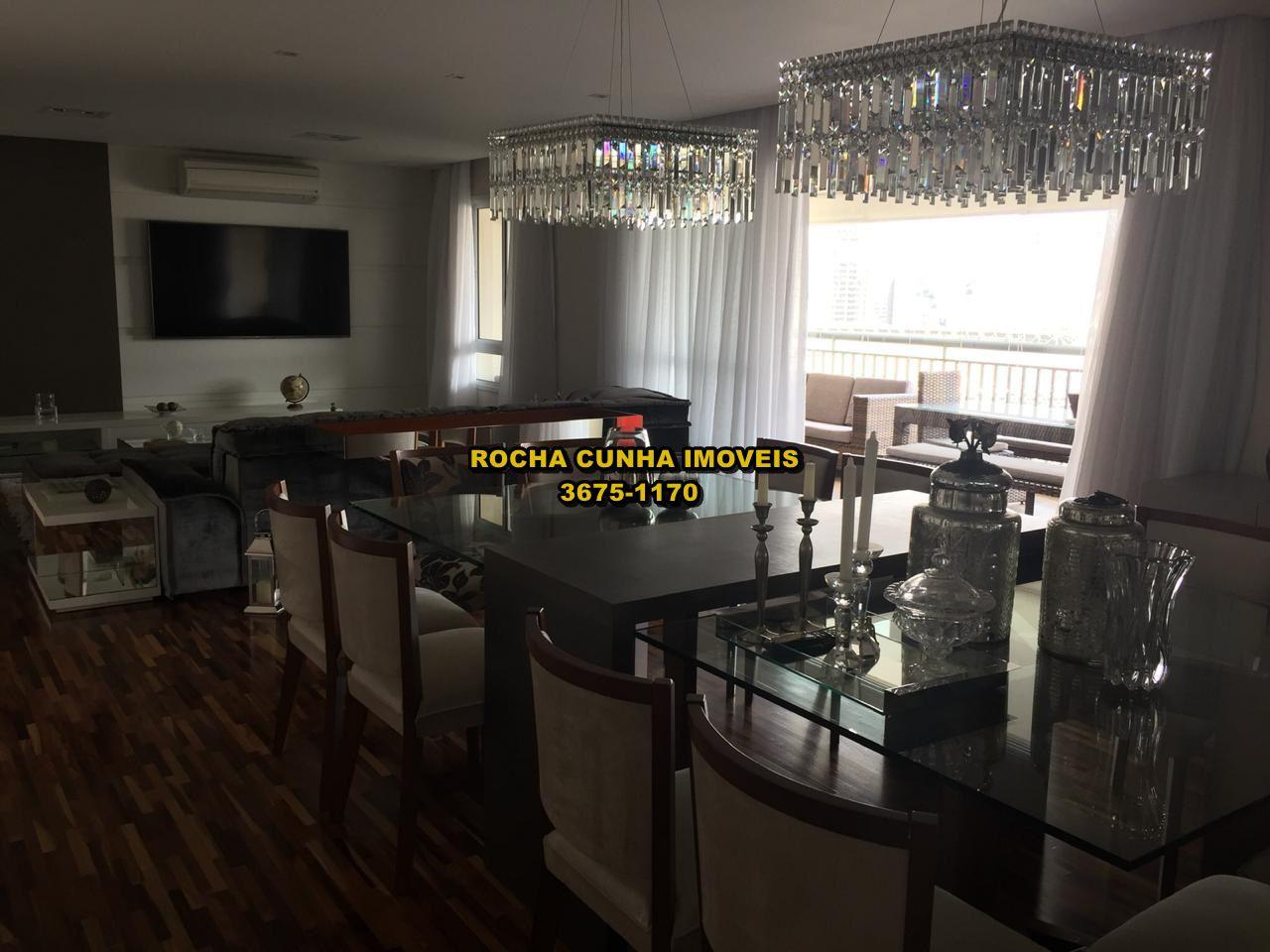 Apartamento 3 quartos para venda e aluguel São Paulo,SP - R$ 2.300.000 - VENDA5512 - 2
