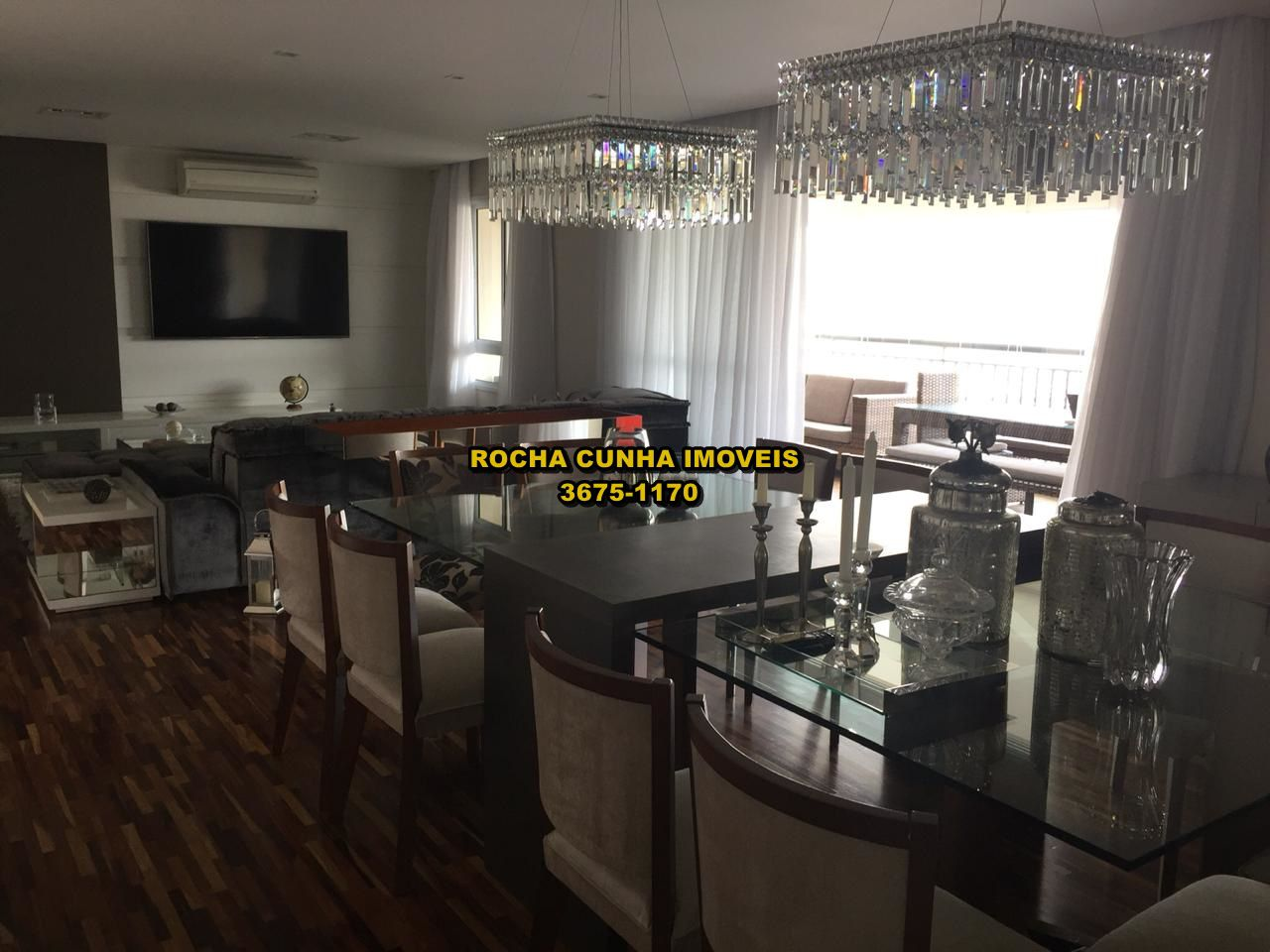 Apartamento 3 quartos para venda e aluguel São Paulo,SP - R$ 2.300.000 - VENDA5512 - 3