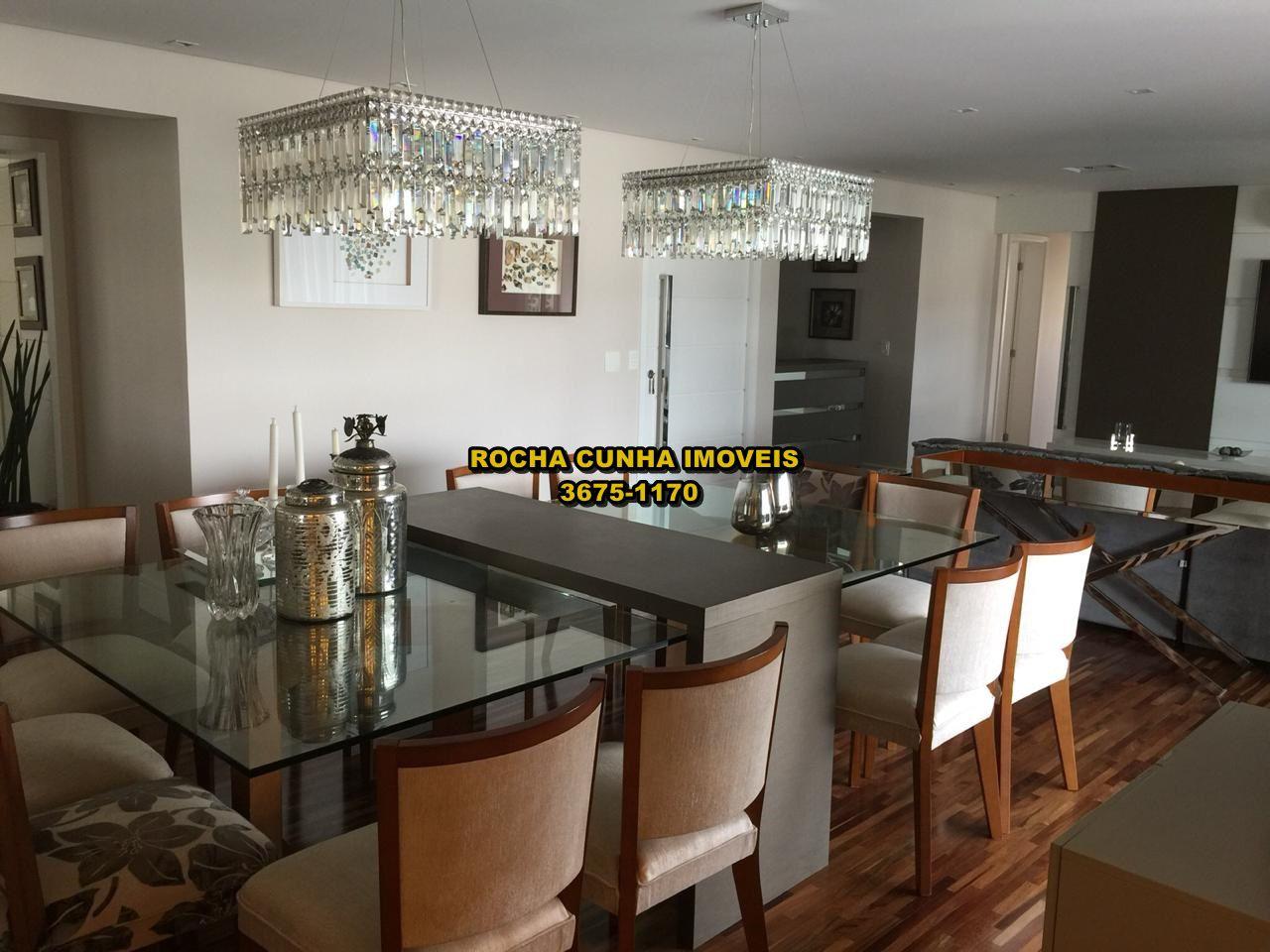 Apartamento 3 quartos para venda e aluguel São Paulo,SP - R$ 2.300.000 - VENDA5512 - 1