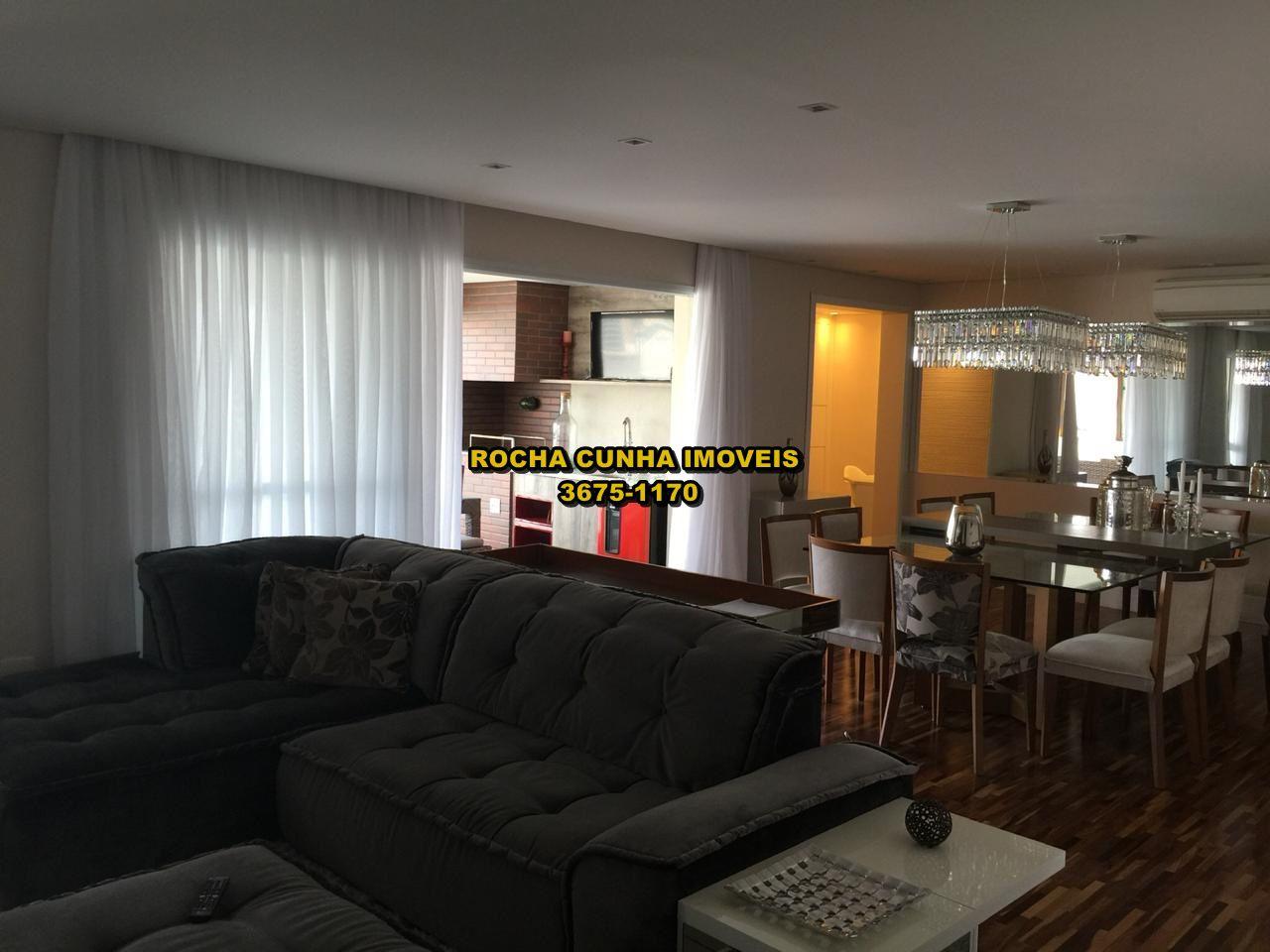 Apartamento 3 quartos para venda e aluguel São Paulo,SP - R$ 2.300.000 - VENDA5512 - 5