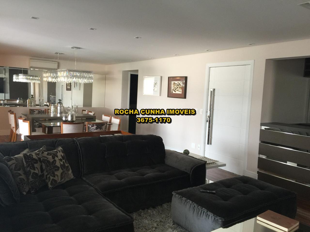 Apartamento 3 quartos para venda e aluguel São Paulo,SP - R$ 2.300.000 - VENDA5512 - 7