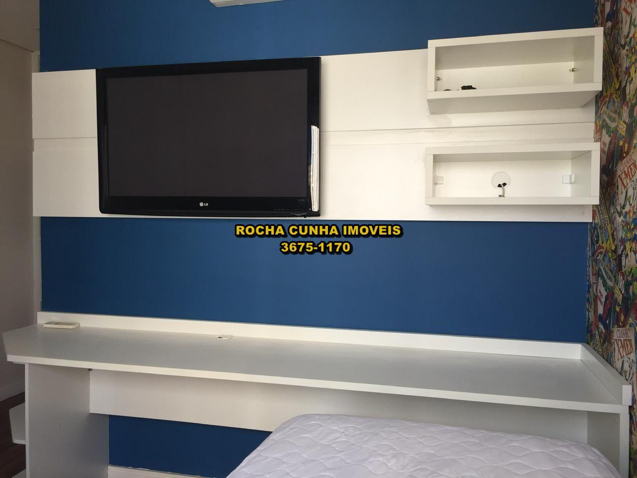 Apartamento 3 quartos para venda e aluguel São Paulo,SP - R$ 2.300.000 - VENDA5512 - 9