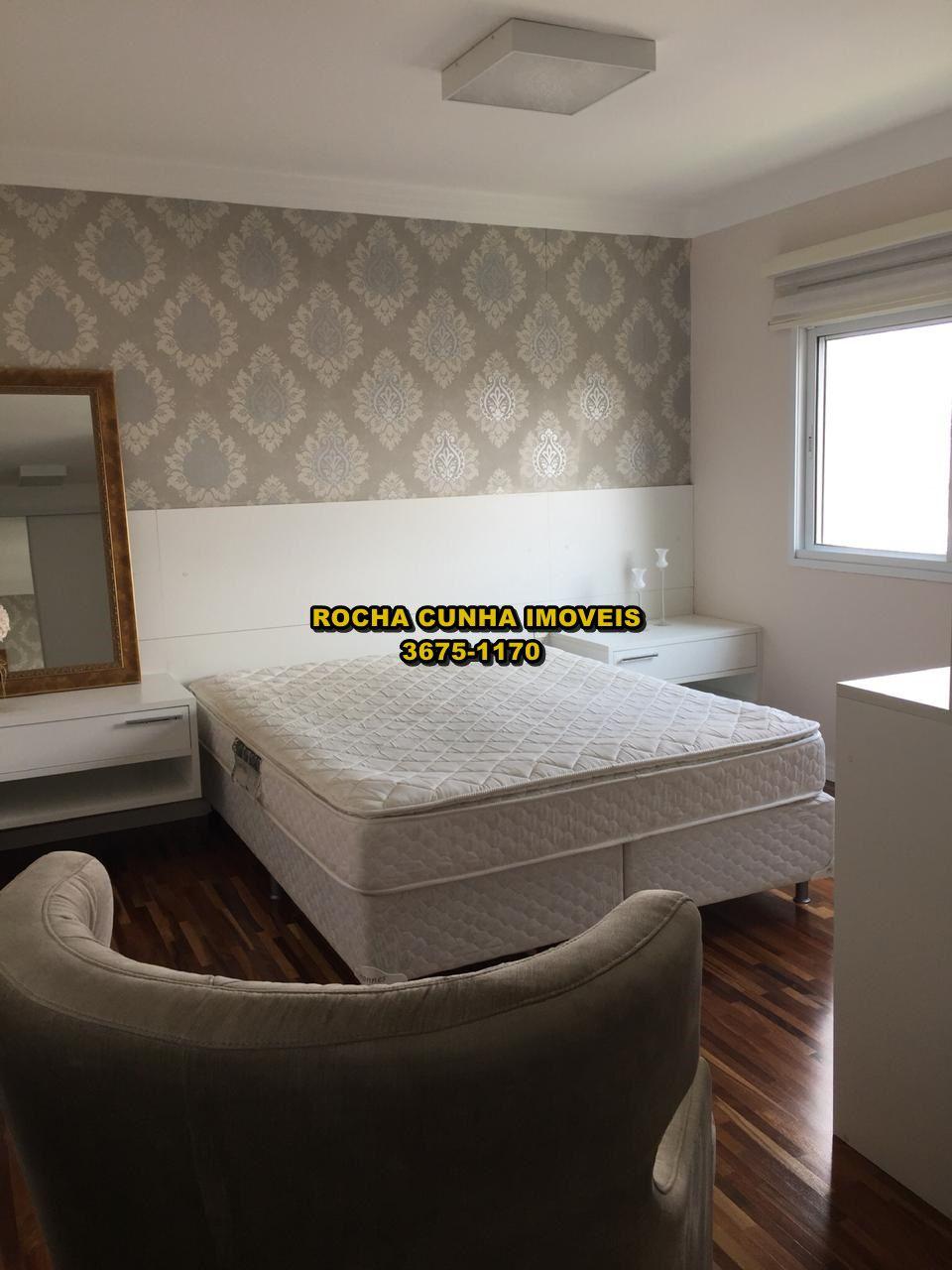 Apartamento 3 quartos para venda e aluguel São Paulo,SP - R$ 2.300.000 - VENDA5512 - 12