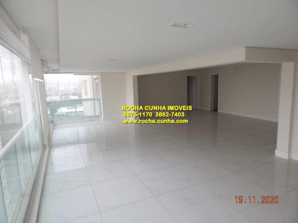 Apartamento 4 quartos à venda São Paulo,SP - R$ 4.100.000 - VENDA1123 - 1