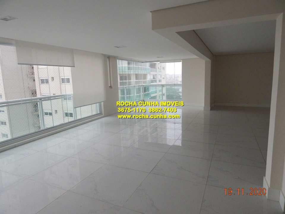 Apartamento 4 quartos à venda São Paulo,SP - R$ 4.100.000 - VENDA1123 - 2