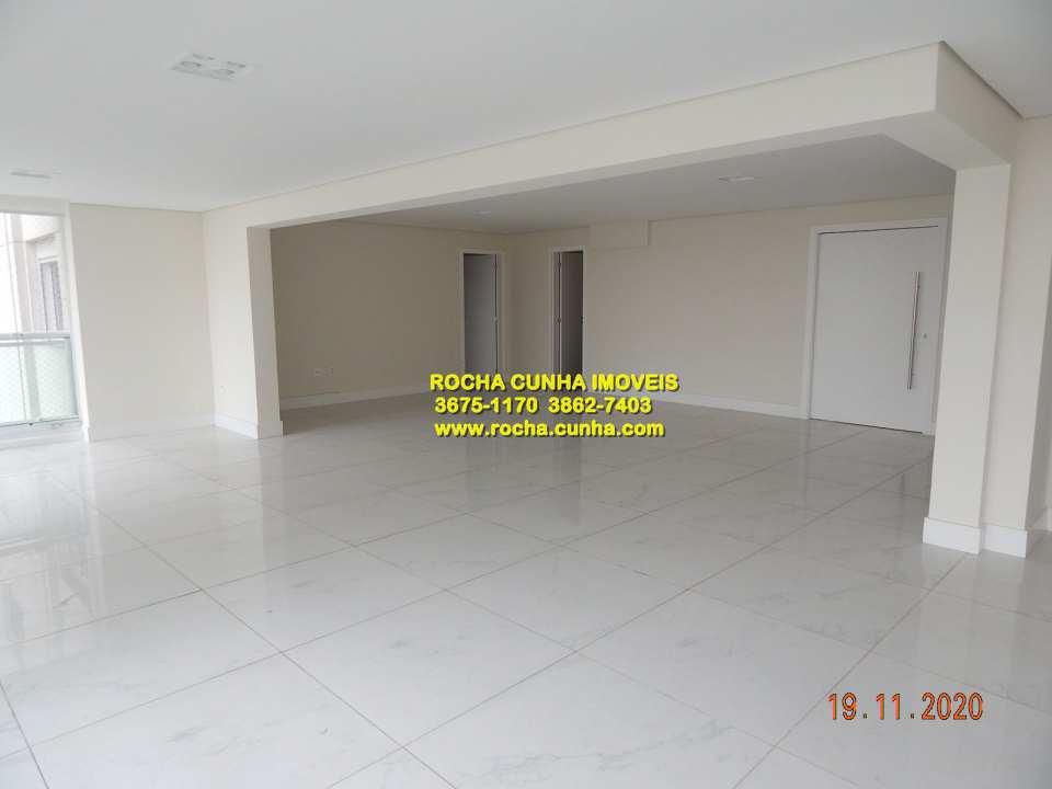 Apartamento 4 quartos à venda São Paulo,SP - R$ 4.100.000 - VENDA1123 - 3