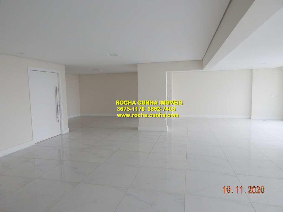 Apartamento 4 quartos à venda São Paulo,SP - R$ 4.100.000 - VENDA1123 - 4