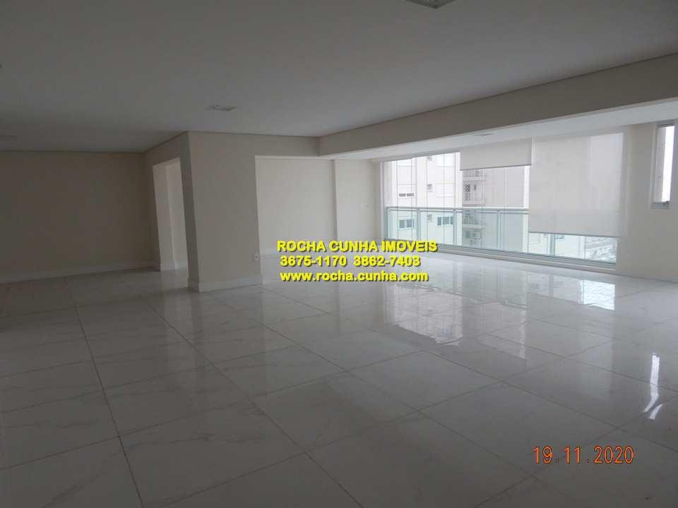 Apartamento 4 quartos à venda São Paulo,SP - R$ 4.100.000 - VENDA1123 - 6